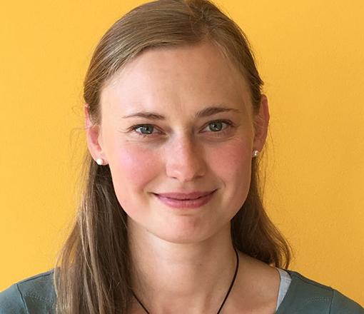 Lina Schönthier